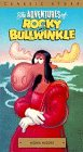 The Adventures of Rocky and Bullwinkle, Vol. 1: Mona Moose [VHS]