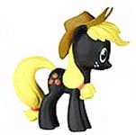 Funko My Little Pony MYSTERY MINI Series 2 Figure Applejack - 1