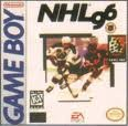 NHL Hockey '96 - Game Boy