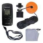 Norcross F33p - Portable Fishfinder With Weekit from NORCROSS