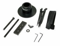 Ergotron 60-350-200 Mounting component ( mounting base ) - black