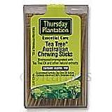 Tea Tree Toothpicks Thursday Plantation 100 Toothpick