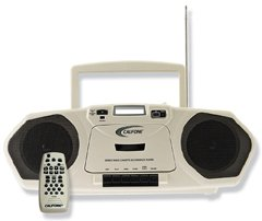MUSIC MAKER PORTABLE SYSTEM - Buy MUSIC MAKER PORTABLE SYSTEM - Purchase MUSIC MAKER PORTABLE SYSTEM (Califone, Toys & Games,Categories,Electronics for Kids,Radio & CD Players)