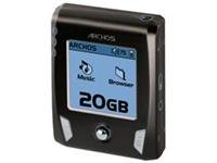 ARCHOS Gmini XS 202s Baladeur MP3 20 Go Produit Reconditionné par Archos