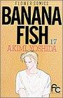 Banana fish 第17巻