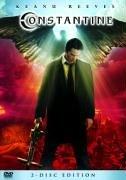 Constantine [2 DVDs]