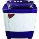 Videocon WM VS80P15-RPK Virat Neo Semi-automatic Top-loading Washing Machine (8 Kg, Royal Purple)