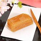 Oisix 亀谷堂のミニ羊羹 桜