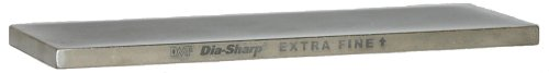 DMT D6EF 6-Inch Dia-Sharp Double-Sided Extra-Fine/Fine Bench Stone