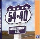 54-40 - Casual Viewin