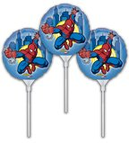 SpiderMan - 9 Inch Mylar Balloon