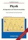 img - for Physik f r Ingenieure: Band 1: Mechanik und Thermodynamik (German Edition) book / textbook / text book