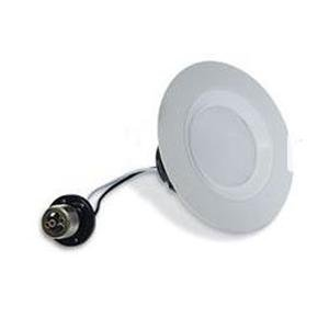"Verbatim Genuine Led 4"" Downlight D4 3000K 800L"