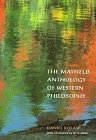 Mayfield Anthology Of Western Philosophy (1559349727) by Kolak, Daniel