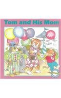 Tom & His Mom-Phonics Read Set 1 (Phonics Readers)