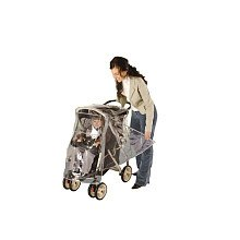 Especially for Baby Premium Stroller Weather Shield
