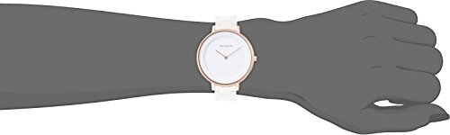 Skagen Women S Skw2316 Ditte Stainless Steel Watch With