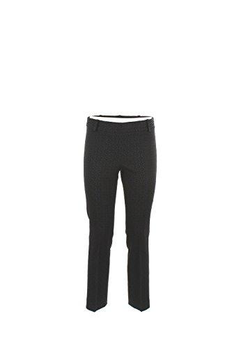 Pantalone Donna Kocca 44 Nero A16ppf374204fa0643 Autunno Inverno 2016/17