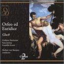 echange, troc Gluck, Simionato, Jurinac, Sciutti, Karajan - Orfeo Ed Euridice