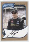 Michael Mcdowell #15/25 (Trading Card) 2011 Wheels Element [???] #N/A front-1050683