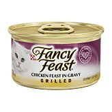 Purina Cat Food Chicken Flavor 3 Oz Can