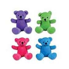 Bears - 12 per order