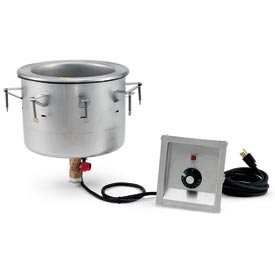 Vollrath 3646410 Soup Well