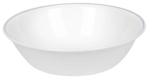 Corelle Livingware 1-Quart Serving Bowl, Apricot Grove