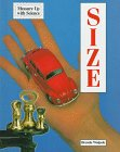 Size (Measure Up with Science) (0836813618) by Walpole, Brenda