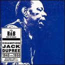 Champion Jack Dupree 1940-1950