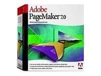 Adobe PageMaker PageMaker® 7.02 (NO)