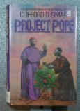 Project Pope (0345291387) by Clifford Simak