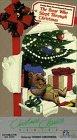 Bear Who Slept Through Christmas [VHS]