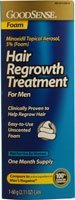 Good Sense Hair Regrowth Treatment for Men Minoxidil