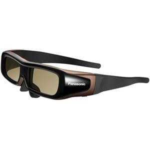Panasonic 3D Active Shutter Eyewear for Panasonic 3D HDTVs