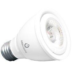 Green Creative 40615 - Led - 8 Watt - Par20 - 60W Equal - 790 Candlepower - 40 Deg. Flood - 2700K Warm White