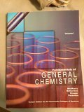 img - for Fundamentals of General Chemistry Volume I (4th Edition) book / textbook / text book