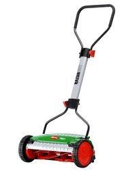 Brill Brill 13 In. Razorcut Reel Lawn Mower