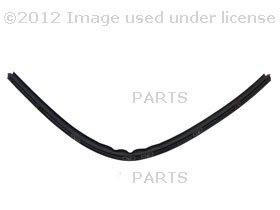 BMW Genuine Door Seal+Clips Front left for X5 3.0i X5 4.4i X5 4.6is X5 4.8is E53 (X5 Door Seal compare prices)