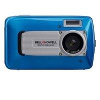 Bell and Howell UW100 Underwater Digital Camera (Blue)