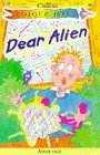 Dear Alien (Colour Jets) (000675340X) by Sage, Angie