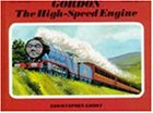 Gordon the High Speed Engine