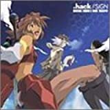 .hack//SIGN ORIGINAL SOUND & SONG TRACK 1