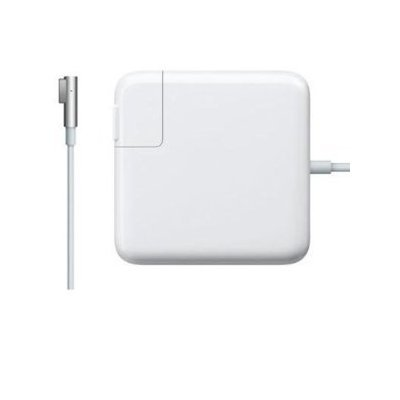 Replacement 60-Watt MagSafe Power Adapter L-Shaped Connector for Apple MacBook Pro Charger