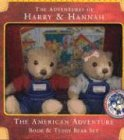 Harry & Hannah: The American Adventure--boxed set