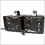Simran Sm 2000j - japan 100v to 110v / 120v japanese to american step up/down transformer- 2000 watts