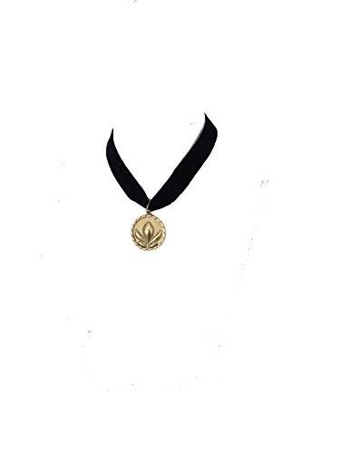 Princess Anna Coronation Choker Necklace (Adult)