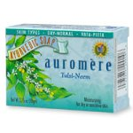 Soap-Tulsi-Neem - 2 75 oz - Bar SoapB00008O3BJ