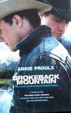 Brokeback Mountain, Proulx, Annie