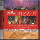 Various Artists Kiss in Ibiza '97